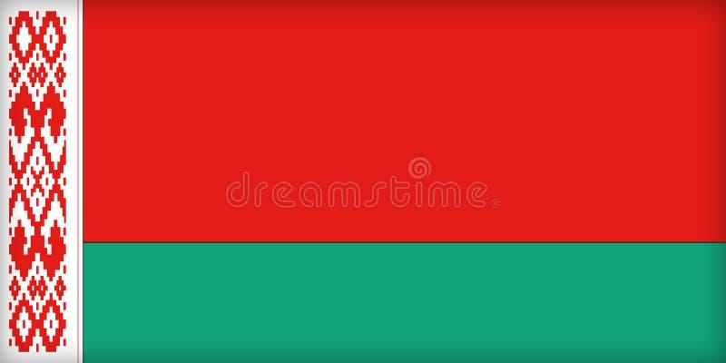 Belarus ilustração do vetor