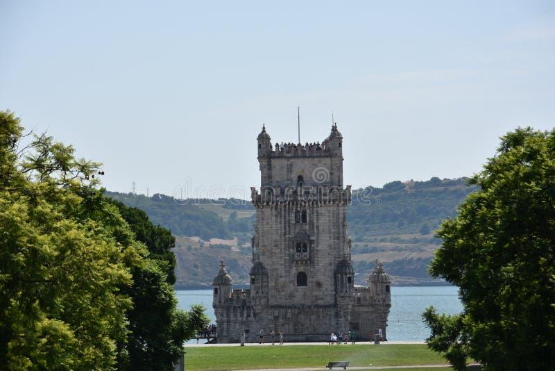 Download Belem lisbon portugal torn redaktionell bild. Bild av medeltida - 76701701