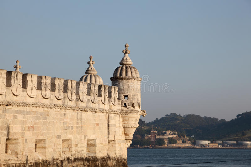 Download Belem Tower In Lisbon, Portugal Royalty Free Stock Images - Image: 15681179