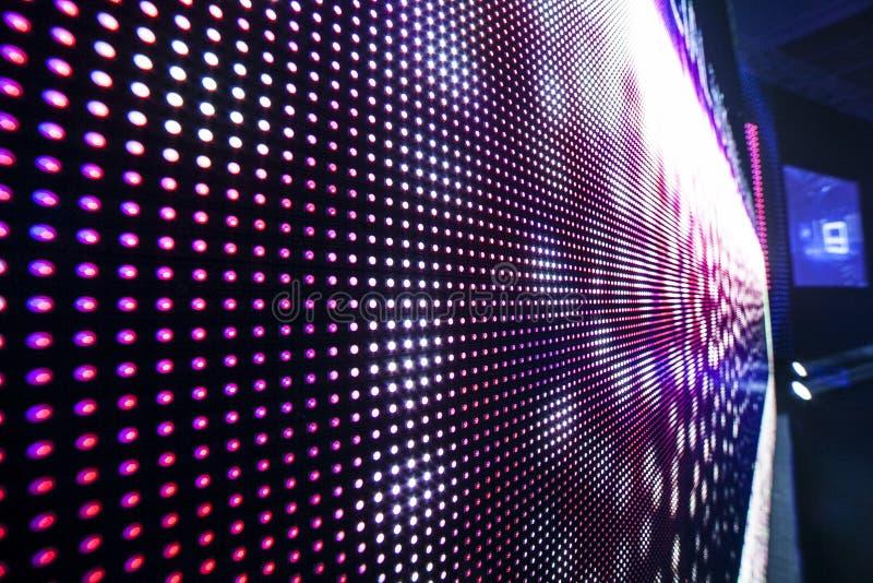 Beleuchtet Hintergrund lizenzfreie stockfotos