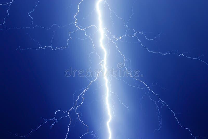 Beleuchtung-Schraube lizenzfreie stockfotos