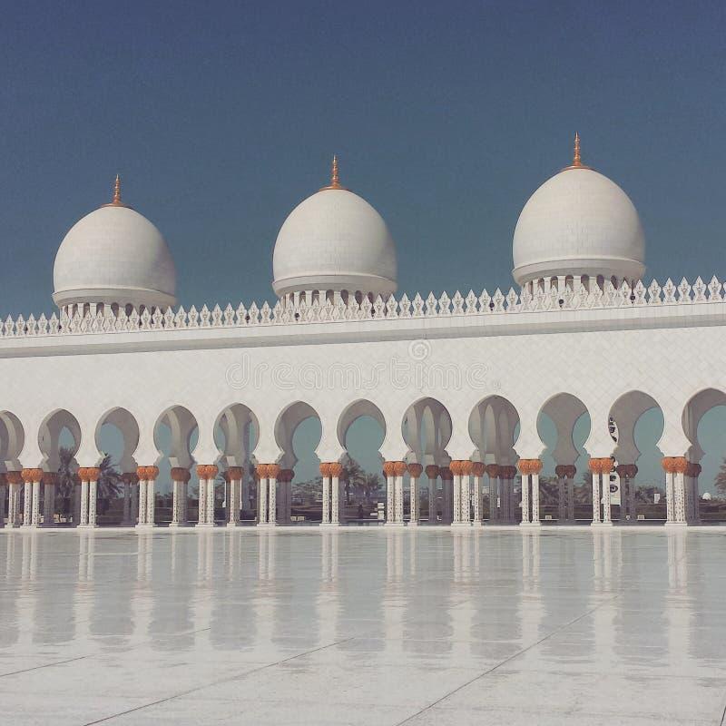 Beleza árabe imagens de stock royalty free