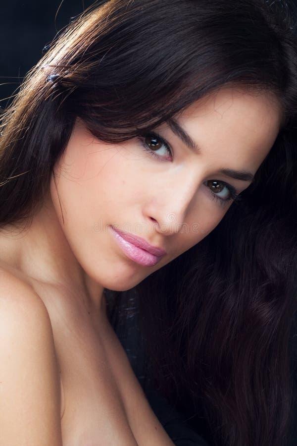 Download Beleza foto de stock. Imagem de glamour, modelo, vida - 10052068
