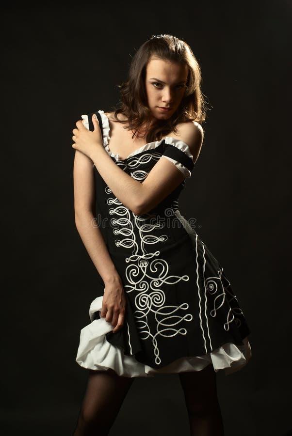 Beleza. foto de stock royalty free