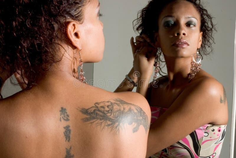 Download Beleza & vaidade foto de stock. Imagem de ocasião, olhar - 533438