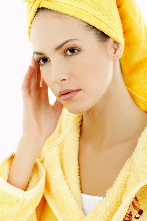 Beleza Após O Banho 2 Imagem De Stock Grátis