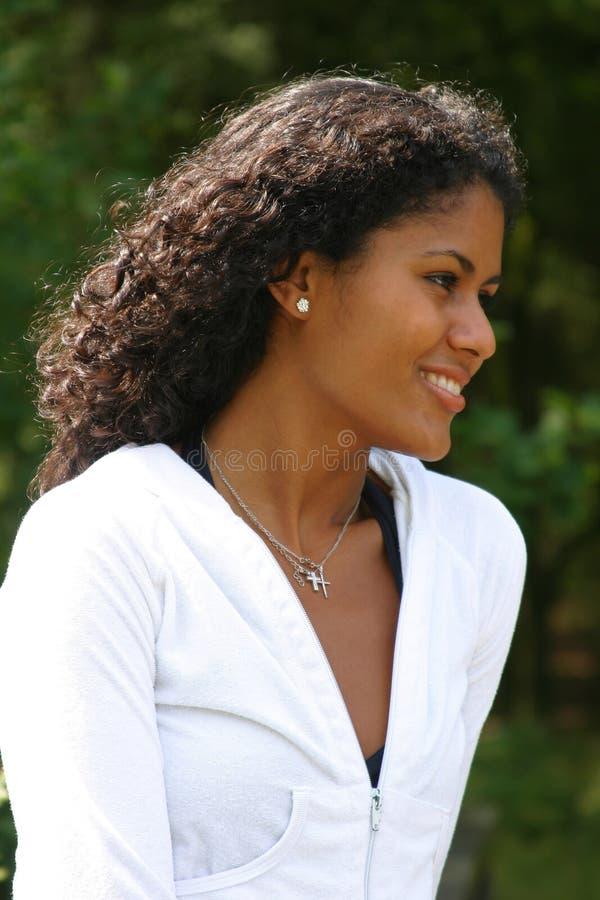 Beleza brasileira imagens de stock royalty free