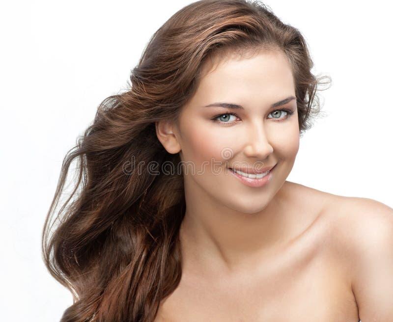 Download Beleza da mulher imagem de stock. Imagem de charming - 12805065