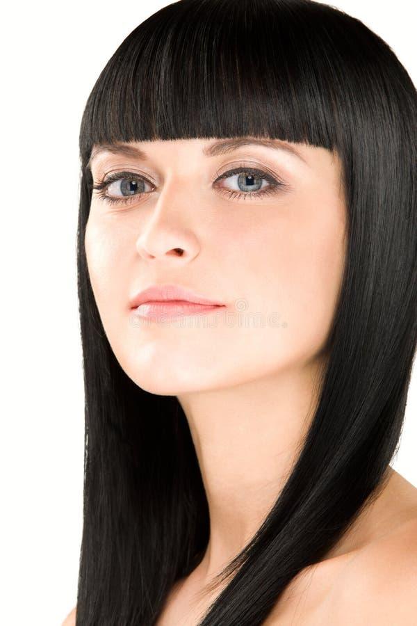 Beleza do Close-up fotografia de stock