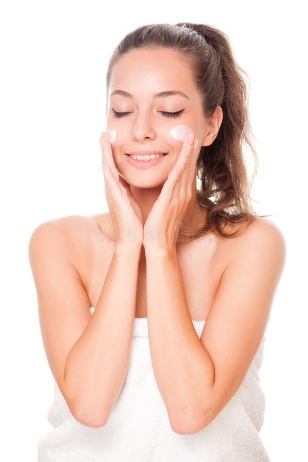 Beleza dos cosméticos fotos de stock royalty free