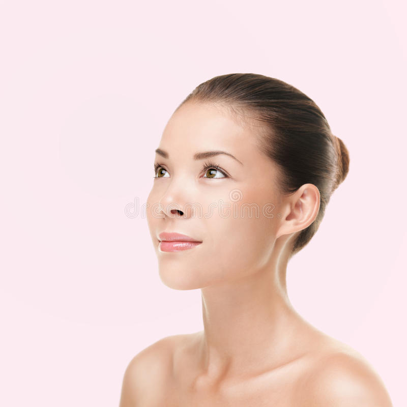 Beleza - mulher bonita fotos de stock royalty free