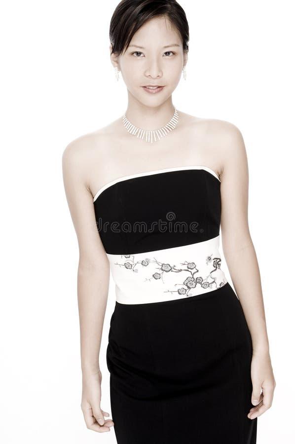 Beleza pálida imagem de stock royalty free