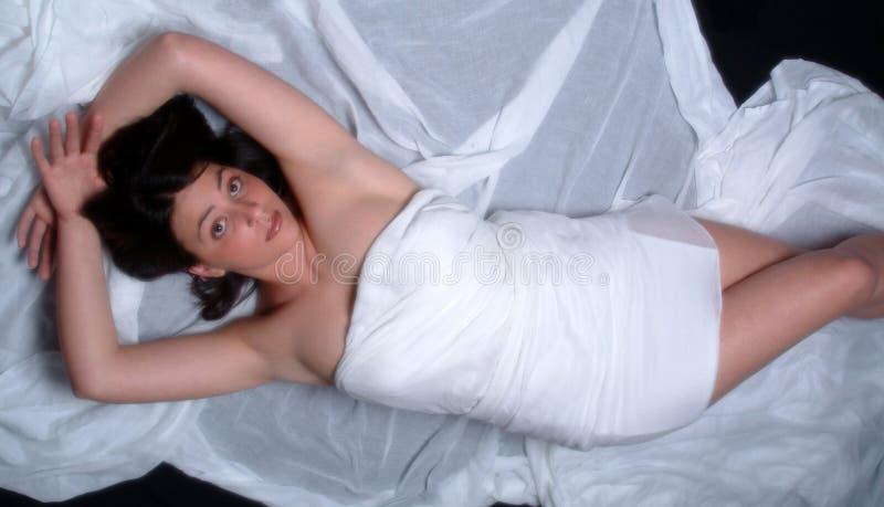 Beleza Perfeita Imagens de Stock Royalty Free