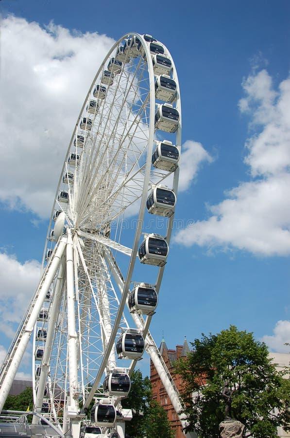 Download Belfast Eye stock image. Image of irish, northern, travel - 5501545
