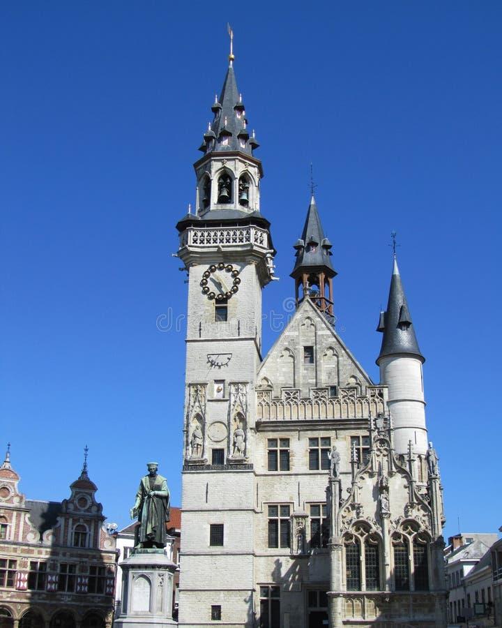 Belfort, Aalst, Belgique photos stock