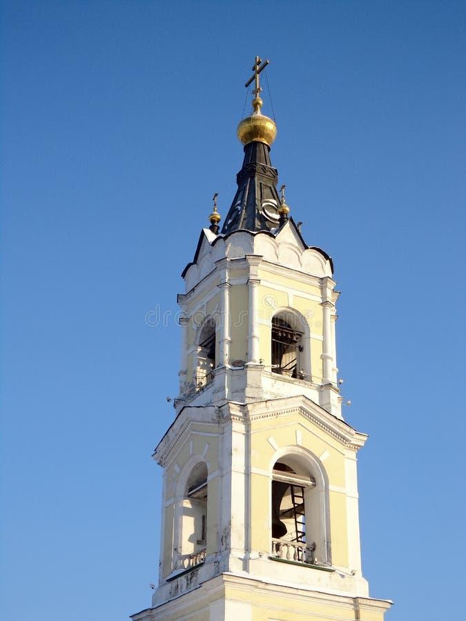 belfry stock foto