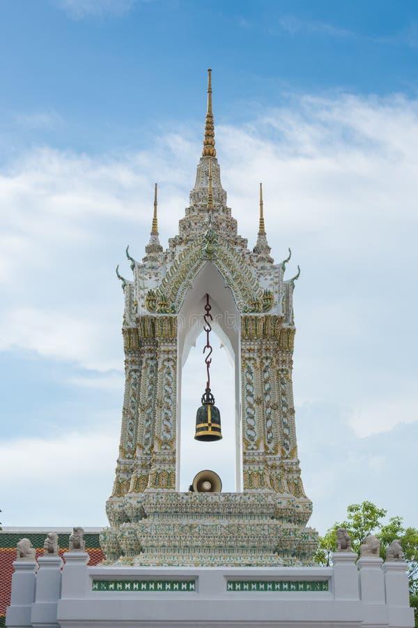 belfry royalty-vrije stock foto