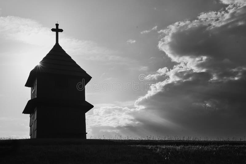 belfry royalty-vrije stock foto's
