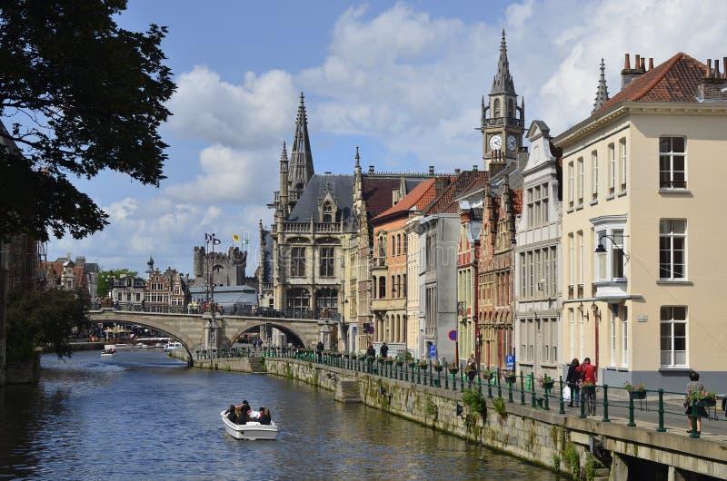 België, Mijnheer royalty-vrije stock foto