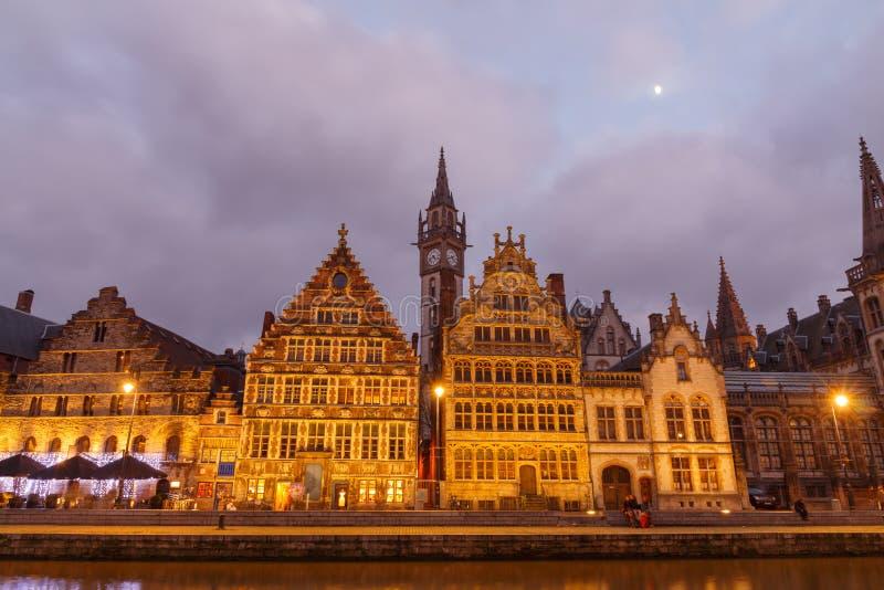 Belgia szacowny obraz stock