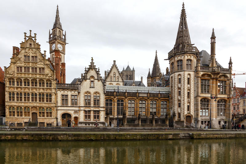 Belgia szacowny obrazy stock