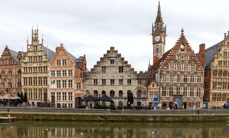 Belgia szacowny zdjęcie royalty free