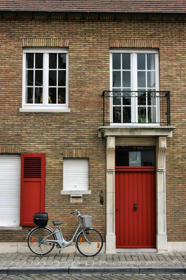 Belgien stockbilder