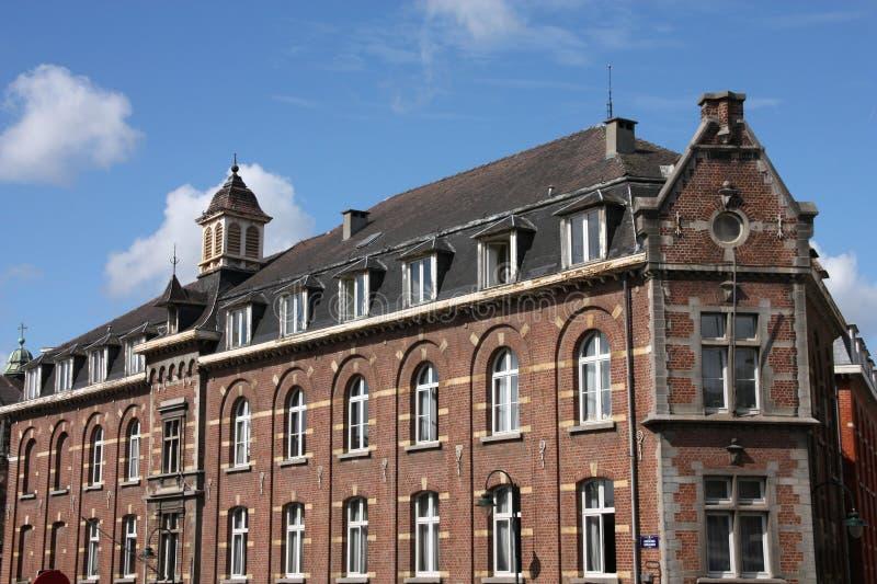 Belgien - Brüssel lizenzfreie stockfotografie