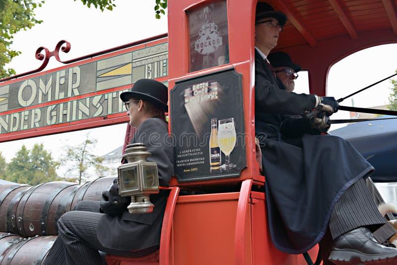 Wochenende Brüssel belgisches bier wochenende brüssel redaktionelles stockbild bild