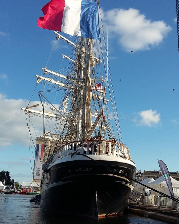 belgiska royaltyfri foto
