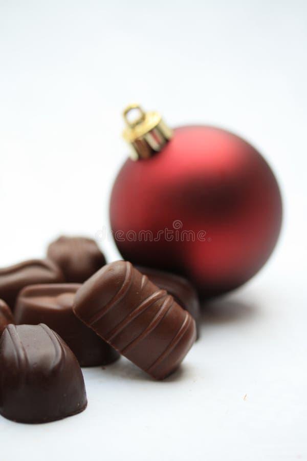 Belgium chocolates royalty free stock photo