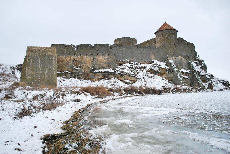 Belgorod-Dnestrovskiy photos stock