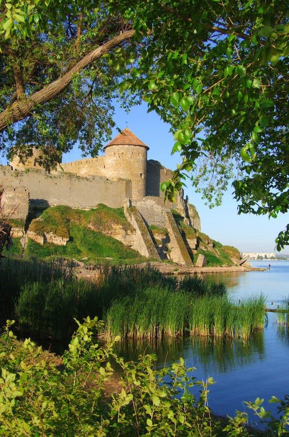 Free Belgorod-Dnestrovskiy Fortress Stock Photo - 4262600
