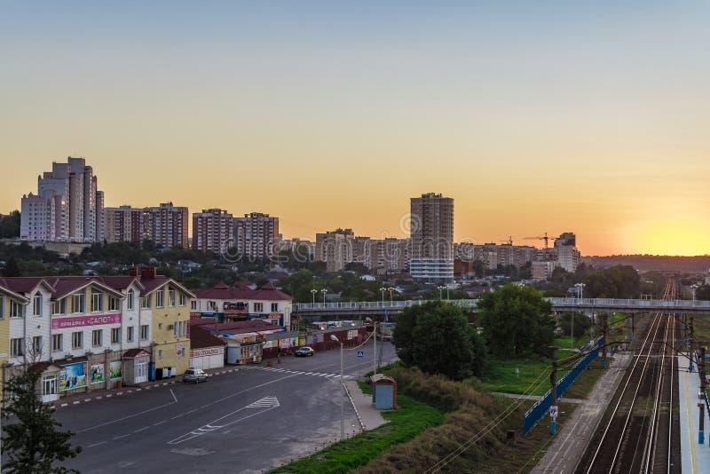 Belgorod, Rosja obraz royalty free