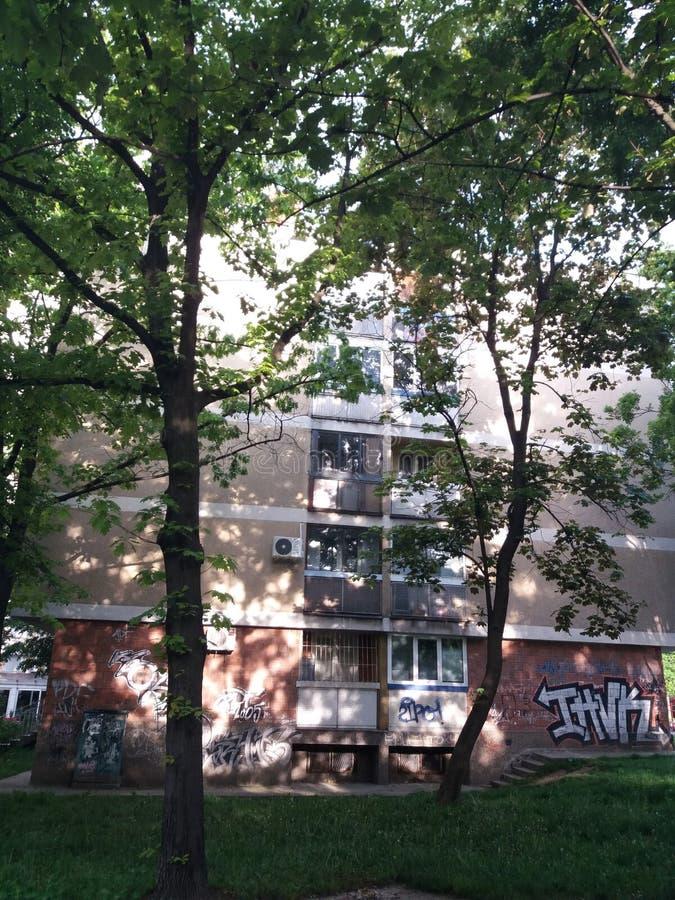 Belgrade - Vozdovac photos stock