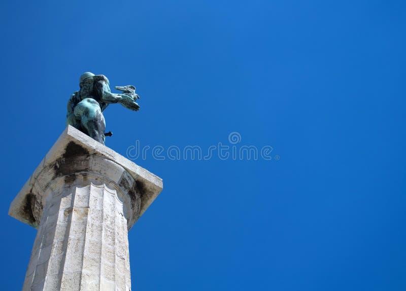 Download Belgrade Winner Stock Photo - Image: 26402080