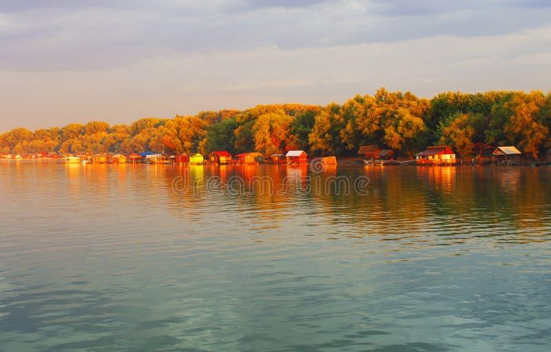 Belgrado, Serbia foto de stock royalty free