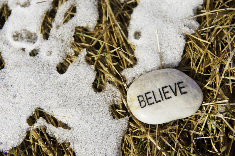 Download Believe In Spring's Arrival Stock Photos - Image: 23831173