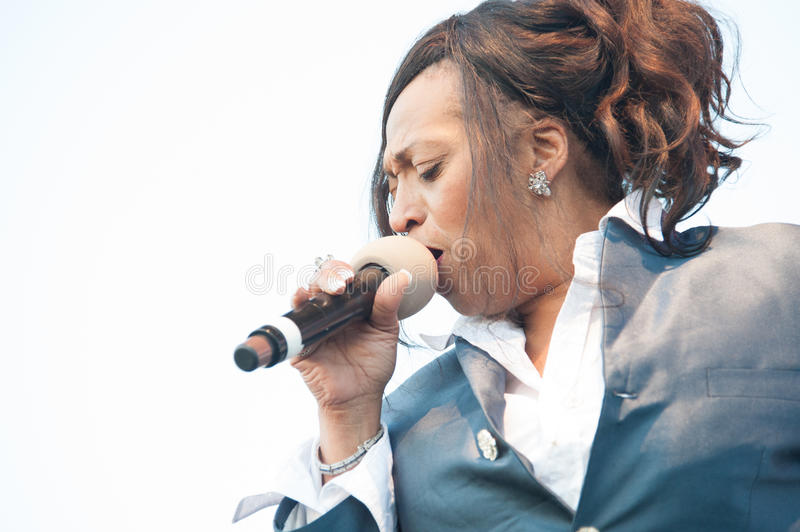 Download Belinda Lipscomb foto de stock editorial. Imagem de disco - 26517553