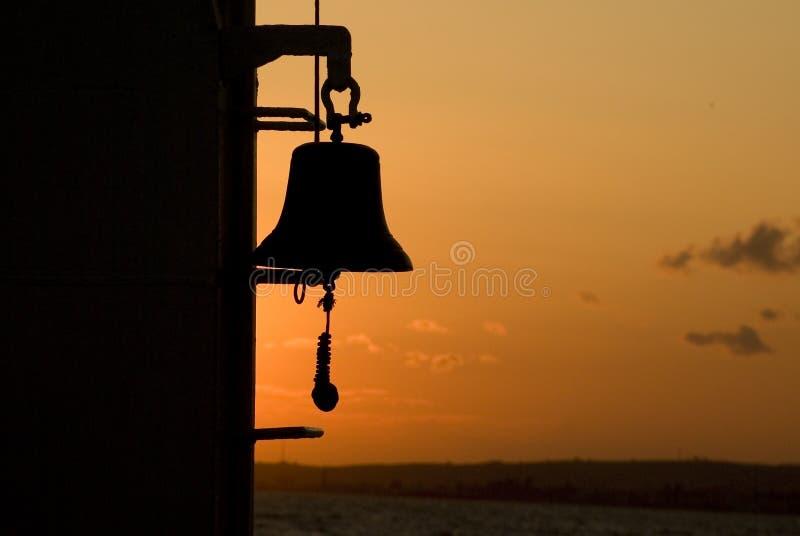 Bell foto de stock