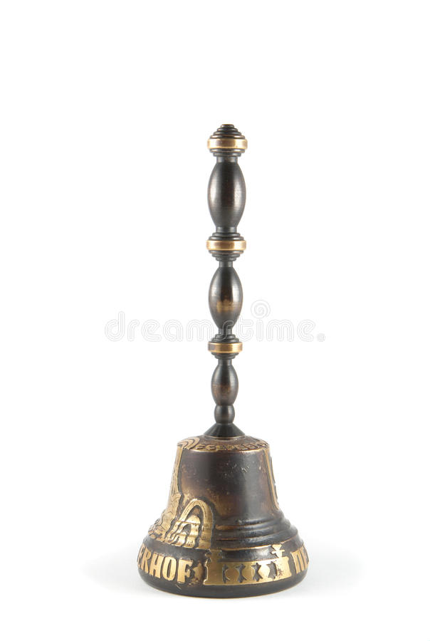 Download Bell stock photo. Image of bronze, music, church, brown - 11878118