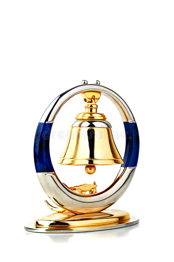 Download Bell stock image. Image of classroom, vintage, classic - 20297917