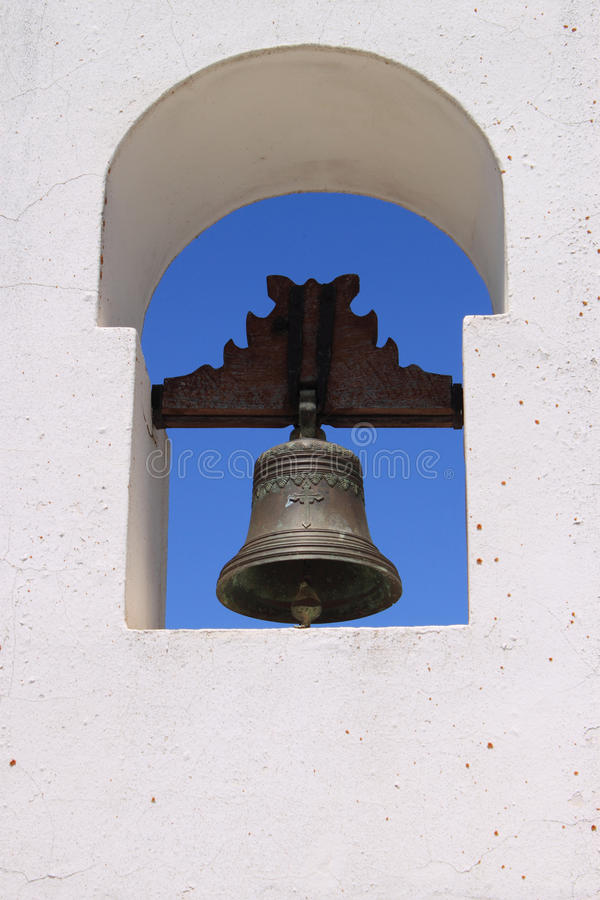 Bell Stock Image