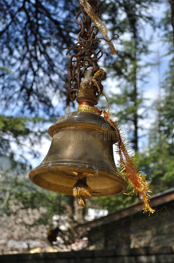 Download Bell. stock photo. Image of travel, music, brass, history - 25808354