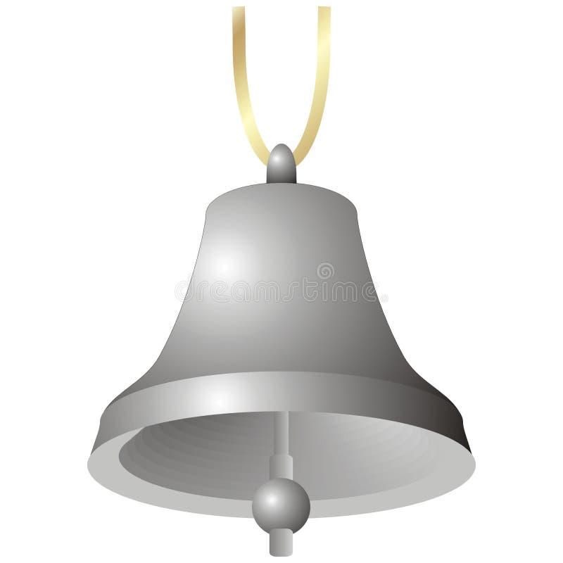 Bell illustration libre de droits