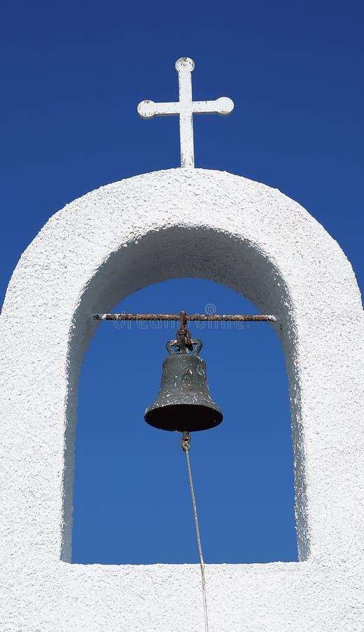 Download Bell immagine stock. Immagine di christianity, isole, fine - 3134767