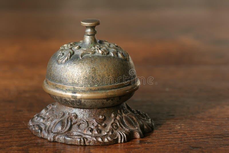 Bell foto de archivo