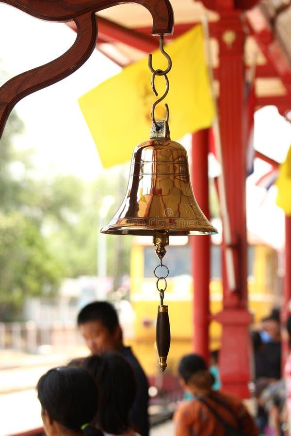 Bell immagine stock