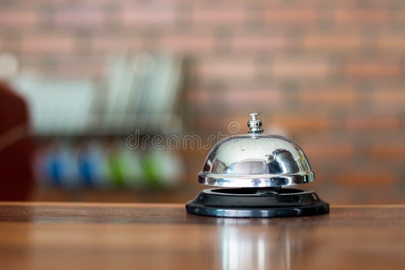 Download Bell in caffetteria immagine stock. Immagine di anello - 55357161