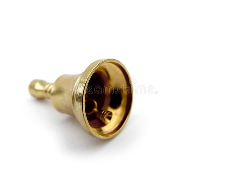Bell de cuivre image stock